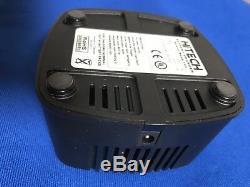 10 batteries+ Single Pro Charger(UL/CE)For PSION/Teklogix 7535#HU3000/1030070