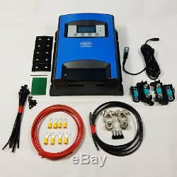 4M Professional Ring Automotive RSCDC30 DC To DC 30amp B2B Charging Kit 4 meter