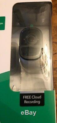 Arlo Pro Wire-Free HD Smart Security 2 Camera System VMS4230 Batteries&Charger