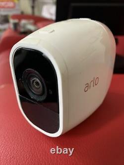 Arlo pro 2 Battery & Charger