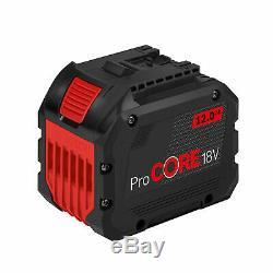 BOSCH ProCORE 18V 12.0Ah Battery Professional