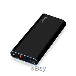 BatPower 40000mAh Apple Macbook Pro Air External Battery Power Bank (20062015)
