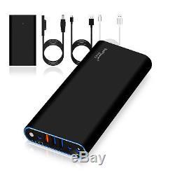 BatPower ProE 2 ES10 External Battery for Surface Pro Laptop Book 148Wh/40KmAh