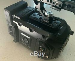 Blackmagic Design Ursa Mini Pro 4.6K (EF) + batteries/charger + extras