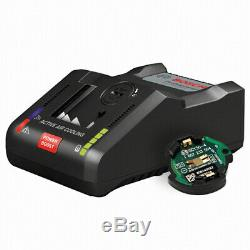 Bosch GAL 18v-160 C Professional Charger 220 Volt Only -Freeship&Track