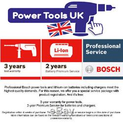 Bosch GBA18V6.0 18v 6.0Ah li-ion Pro CoolPack Battery 1600A004ZN