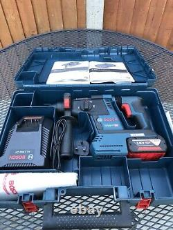 Bosch GBH 18V-26 Professional Cordless Rotary Hammer. Brand New With Box