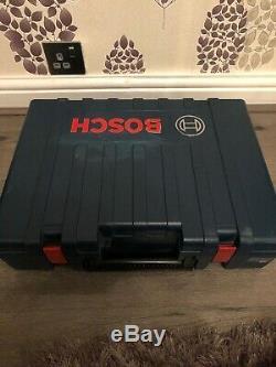 Bosch GBH 36 V-LI Compact Professional Hammer Drill, Charger, 2x Batteries