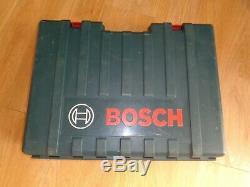 Bosch GBH 36v V-LI Professional Compact Drill, Charger 2 X 1.3ah Batteries
