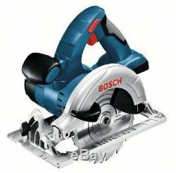 Bosch GKS 18 V-LI Professional Cordless Circular Saw Tool Only