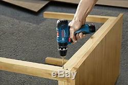 Bosch GSB 120 LI Professional 12V with 2 x 1.5Ah Batteries and Charger
