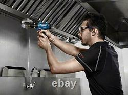 Bosch GSB 120 LI Professional 12V with 2 x 1.5 Ah Batteries with Charger and
