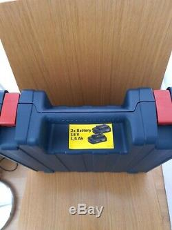 Bosch GSB 18-2-LI Plus Professional Cordless Impact Drill / Driver