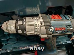 Bosch GSB 18 VE-2-LI Combi Drill professional Used Clean And Fully Working