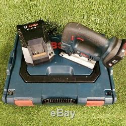 Bosch GST 18 V-LI Professional Jigsaw set. GWO. FREE P&P'2083