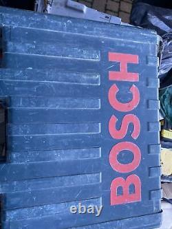 Bosch Gbh 36vf LI Professional Hammer Drill, + Charger + 2 Batteries