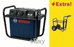 Bosch Generator GEN 230V-1500 Professional Akku Power Unit 0600915000