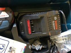 Bosch Gsr 18v-85 C 2x5,0ah Charger Professional Cordless Drill Driver Kit