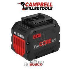 Bosch ProCORE18V 12.0Ah Li-Ion Professional Battery 1600A016GU