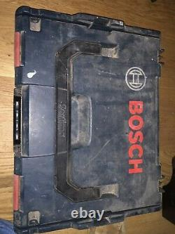 Bosch Professional 10.8v 12v Drill, Impact driver, Multi Tool, Angle Drill Set