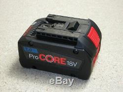 Bosch Professional GBA Pro Core 18V 7.0Ah Li-Ion Battery