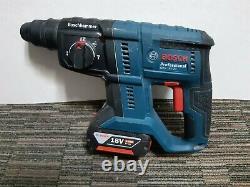 Bosch Professional GBH 18V-20 80167/IH