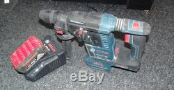 Bosch Professional GBH 18V-26 F 3 Function Hammer Drill with Battery Charger