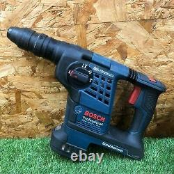 Bosch Professional GBH 36 VF-LI Plus Cordless SDS Drill VAT INC FREE P&P'2786
