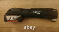 Bosch Professional GOP 18 V-EC 1x3,0Ah Battery and charger