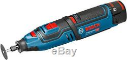 Bosch Professional GRO 12v-35 Cordless Rotary Multi Tool without Battery&Charger