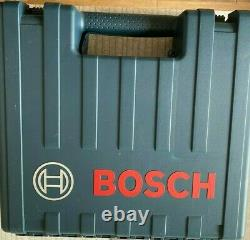 Bosch Professional GSB 18V Drill, 2 x 4.0Ah Li-Ion Batteries, Charger and Case