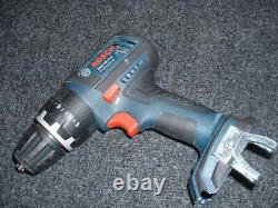 Bosch Professional GSB 18V Drill and GDR 18V Impact Driver + Charger, 2x 1.5Ah