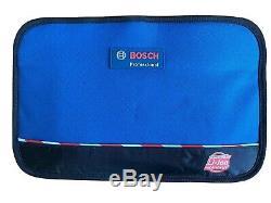 Bosch Professional GSR 10.8-12V-LI Drill, LED Torch, AL1130CV, 12v Battery, Bag