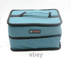 Bosch Professional Sistema12V Camera Thermal GTC 400 C 2 Batteries 12V+Charger