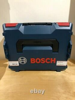 Bosch Robust Series Gsb 18 Ve-2-li Professional Cordless Combi Drill Brand New