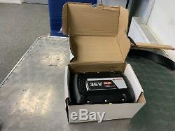 Brand New Bosch 36v 6.0Ah LI battery Garden professional