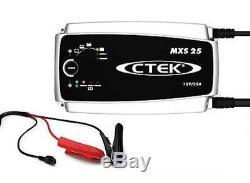 CTEK Batterie Ladegerät MXS25 12V 25A