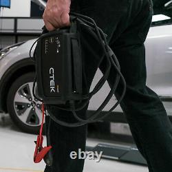 CTEK MXS25 Successor PRO25S Charger Also For Lithium Start Stop Efb Batteries