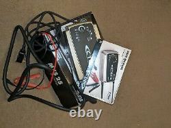 CTEK MXS 25A Pro battery charger, 12v