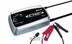 CTEK MXS 25 Batterieladegerät 12V Batterie Ladegerät KFZ Auto
