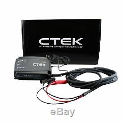 CTEK PRO25SE EU, 12V, Professional Battery Charger