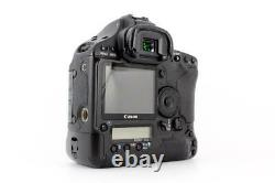 Canon 1D Mark III 10.1MP Pro DSLR with Battery and Charger