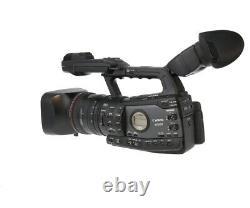 Canon XF300 Professional Camcorder (50Mbps MPEG-2/60p), WithBattery & Charger EX