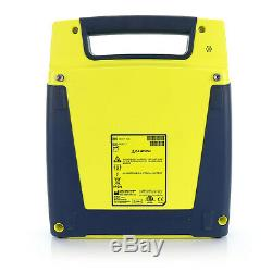 Cardiac Science Powerheart G3 Pro AED with Rechargeable Battery, Charger + Pads