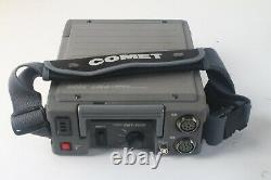 Comet PMT-1200 Professional Strobe System With PMT-12H Flash Head, ND-24 Charger