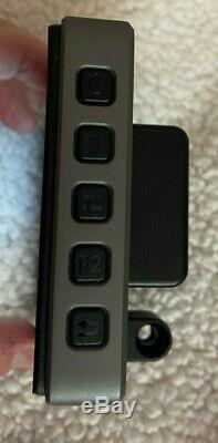 DJI CRYSTALSKY 5.5 LCD MONITOR 1 BATTERY CHARGER and Polar Pro Metal Mount