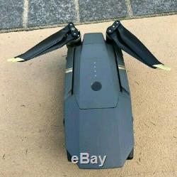 DJI MAVIC PRO 4k FLY MORE COMBO (3 BATTERIES + 4 WAY CHARGER)