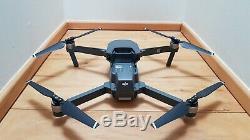 DJI MAVIC PRO Quadcopter Drone 2 Batteries Charger Hub Premium DJI Case