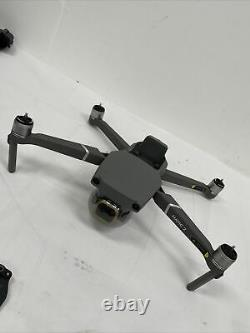 DJI Mavic 2 Pro Drone With 2 Batteries, Controller, Carry bag and Charger