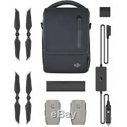 DJI Mavic 2 Pro Fly More Kit Shoulder bag, Car charger, 2x Battery